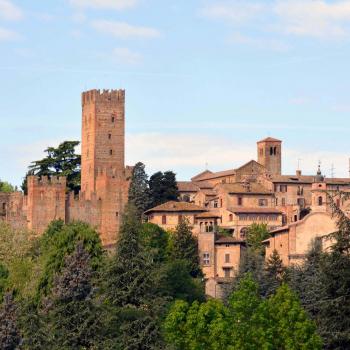 borgo medievale castell'arquato